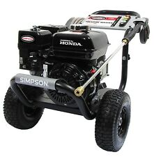 Simpson PowerShot 3200 PSI 2.8 GPM Honda Powered Pressure Washer #PS3228-R