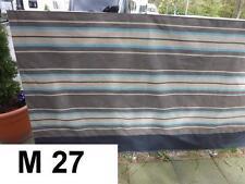 Windschutz Camping , (Polyester) M 27 , 6 Meter
