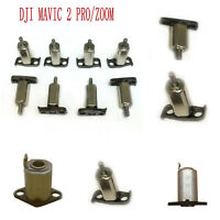 Front Left /Right Axis Arm Shaft Metal Repair Parts For DJI MAVIC 2 Pro/Zoom Set