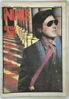 NME 19 June  1982 Bryan Ferry Tom Verlaine Cabaret Voltaire Herbie Hancock