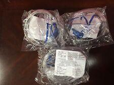 Westmed Vixone Adult Aerosol Mask Nebulizer Kit, Nebulizer Kit aerosol mask 3pk
