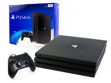 SONY PS4 PRO Konsole 1TB +NEUEN Gator Claw Wired Controller Spielkonsole