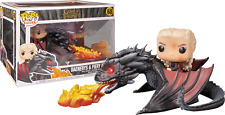 Funko Pop! Rides: Daenerys on Fiery Drogon  #68 Game of Thrones - 20cm IN STOCK
