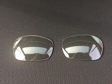 OAKLEY Jawbone/Racing Jacket Clear lenses