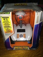 Smartlab ReCon 6.0 Programmable Rover Basic Programming and Problem Solving