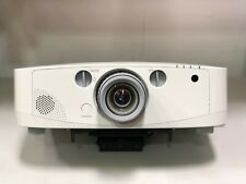 NEC Model NP-PA500X 5000 Lumen HD XGA LCD Venue Projector - NP PA500X