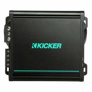 KICKER 48KMA8001 KMA Series AMP 1x800 @ 1 OHM