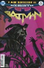 Batman #9 (Vol 3)