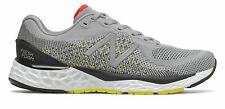 New Balance para Hombres Fresh espuma 880v10 zapatos de plata con verde