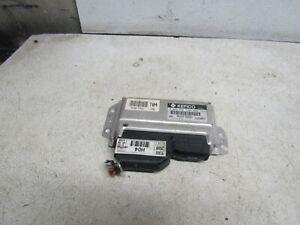 2000 Hyundai Accent ECU Engine Computer Module Unit ECM