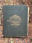 Combination Historical Atlas Map Green County Ohio 1st Edition 1874 LH EVERTS