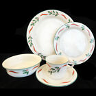 LENOX COUNTRY HOLLY 5 Piece Place Setting NEW NEVER USED made in USA