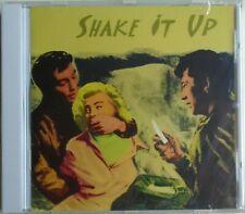 SHAKE IT UP - CD - Brand New