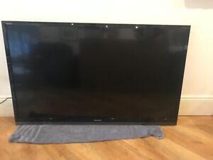 "Sharp AQUOS LC-70LE741E 70"" 3D-Ready 1080p HD LCD Internet TV"