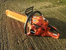 "ECHO CS390ESX 15"" CHAINSAW"