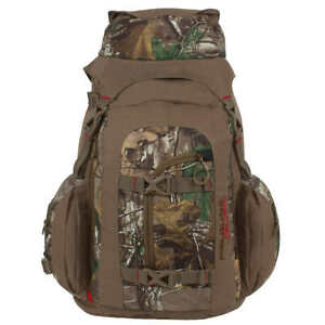 Fieldline Pro Series Glenwood Canyon Camo Hunting Framepack Backpack