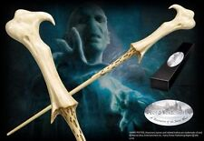 HARRY POTTER Noble Collection Movie Prop Wand ~Lord Voldemort