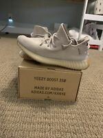 Adidas Yeezy Boost 350 v2 (Sesame) [F99710] Size 10 - VNDS - With Receipt