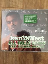 Kanye West - All Falls Down CD Single