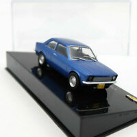 IXO 1:43 Scale Chevrolet Chevette Luxo 1973 Models Toys Car Limited Edition Blue