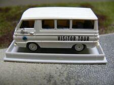 1/87 Brekina Dodge a 100 bus cabo cañaveral 34308