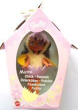 BARBIE SHELLY PASQUA CHICK PULCINO B1801 MATTEL
