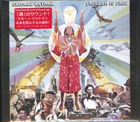 CHICANO BATMAN-FREEDOM IS FREE-JAPAN CD F56