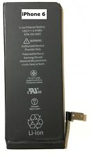 new replacement battery for apple iphone 6 6s