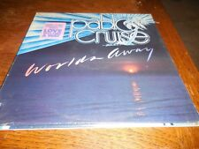 Worlds Away by Pablo Cruise (Vinyl, A&M (USA))