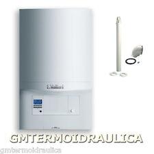 CALDAIA A GAS A CONDENSAZIONE VAILLANT ECOBLOCK PRO VMW 286/5-3 + KIT FUMI