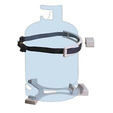 Calor BP Etc Gas Bottle Securing Kit. Ideal for boats, caravans, motorhomes etc.