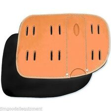 Replacement Pads For Climbing Spurs, Super Climber Pads, Extra Wide, Premium