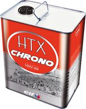 ELF  Huile moteur HTX CHRONO 10W60 5L