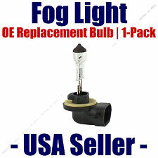 Fog Light Bulb 1pk 37.5W OE Replacement - Fits Listed Dodge Vehicles 898