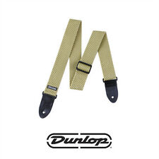 Brand New Dunlop Guitar Strap D38-15CL STRAP TWEED CLASSC-EA