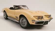 Autoart 1:18 Chevrolet Corvette 1969 ( issue )