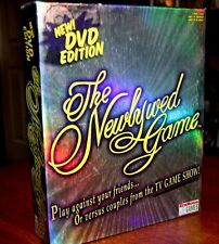 The Newlywed Game -Regular Game with Cards or DVD Edition Included for More Fun!