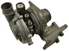 Standard Motor Products TBC562 Remanufactured Turbocharger