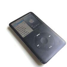 Apple iPod Classic 80 GB A1238 - Black 2009 #904