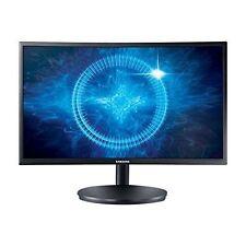 """Samsung LCD C27fg70 27"""" Black Retail"""