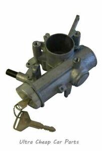 Ignition Barrel Lock Toyota Hiace LH YH RH 12/1982 to 04/1987 New With Keys