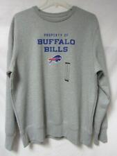 Nike Buffalo Bills Mens Size X-Large Pullover Sweatshirt B4 150