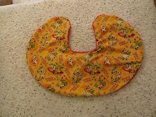 Lion King minky dot backed EMIJANE Nursing pillow cover - fits Boppy