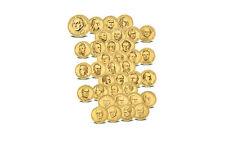 USA 1 Dollar Präsidenten-Kollektion