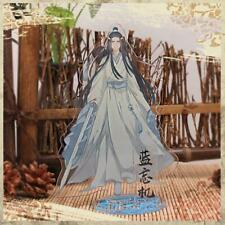 New Anime Mo Dao Zu Shi Lan WangJi Acrylic Stand Figure Model Toy Decor 16cm