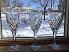 Beautiful Hofbauer Vintage West German Crystal  Goblet Excellent Condition ❤