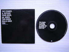 The Stands - Outside Your Door / When This River Rolls Over You,PROMO COPY DJ CD