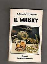 il whisky - e guagnini - f.zingales  -fvst5
