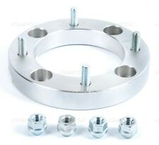 NEW ATV WHEEL SPACERS 1 IN. WIDE SET OF 4 4/137 10MM 1.25 CANAM OUTLANDER BRP