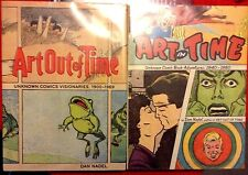 Art out o Time Hc and Art in Time Hc